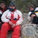 Otok Dobri Besuch bei Fuska Gedenktafel