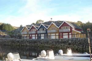 Unterkunft  norwegen